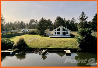 Residential Property for sale in 326-332 Point Brown Ave SE, Ocean Shores, WA, 98569