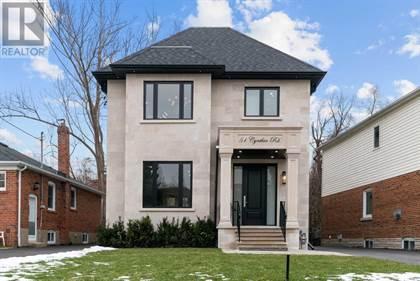 Single Family for sale in 51 CYNTHIA RD, Toronto, Ontario, M6N2P8