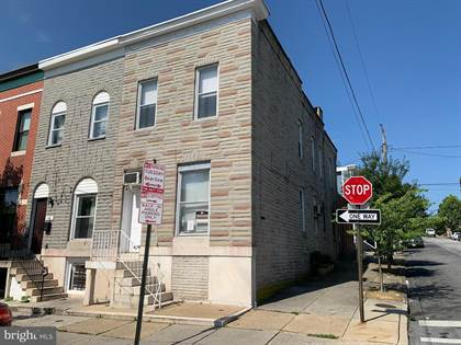 Residential Property for sale in 448 N LUZERNE AVE, Baltimore City, MD, 21224