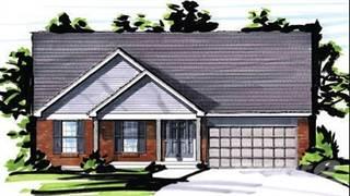 Single Family for sale in 821 Bluff Brook Dr, O'Fallon, MO, 63366
