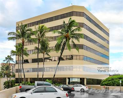 Office Space for rent in 98-211 Pali Momi Street, Aiea, HI, 96701