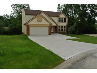 Single Family for sale in 1746 REVERE Court, West Bloomfield, MI, 48324
