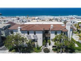 Single Family for sale in 232 16th Street, Manhattan Beach, CA, 90266