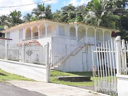 Residential Property for sale in Calle 7, #122, Luquillo, PR, 00773