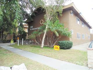 Apartment for rent in 1800 W. Glencrest Apts., Anaheim, CA, 92801