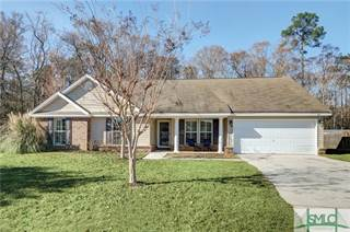 Single Family for sale in 194 Silverton Road, Pooler, GA, 31322