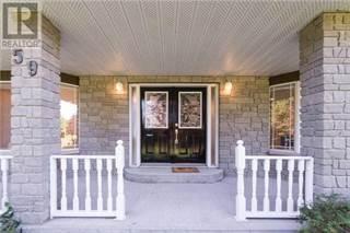 Single Family for sale in 59 SNOW RIDGE CRT, Oshawa, Ontario