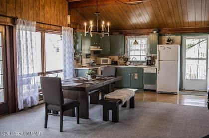 Residential Property for sale in 206 Alpine Lake Rd, Henryville, PA, 18332