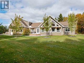 Single Family for sale in 401 Donaldston Road, Donaldston, Prince Edward Island, C0A1T0