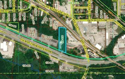 Lots And Land for sale in 301 Morthland Drive, Valparaiso, IN, 46383