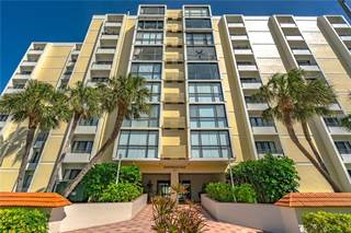 Condo for sale in 800 S GULFVIEW BOULEVARD 702, Clearwater, FL, 33767