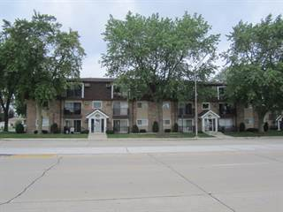 Condo for sale in 10540 Ridgeland Avenue 9, Chicago Ridge, IL, 60415