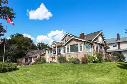 Single Family for sale in 6274 ADA BV NW, Edmonton, Alberta, T5W4P1