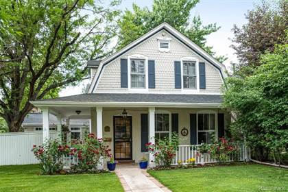 Residential for sale in 441 S Gilpin Street, Denver, CO, 80209