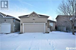 Single Family for sale in 5 PALMER Drive, Barrie, Ontario