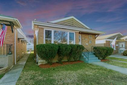 Residential Property for sale in 11128 South HOMAN Avenue, Chicago, IL, 60655
