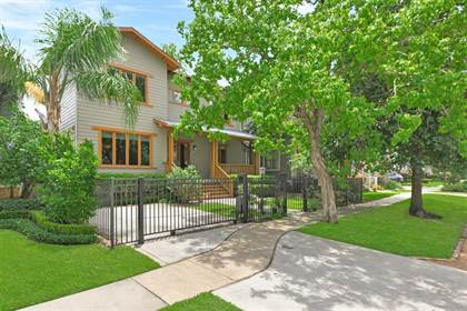 Residential Property for sale in 1428 Tulane Street, Houston, TX, 77008