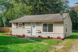 Single Family for sale in 2929 Virginia Avenue, Kalamazoo, MI, 49004