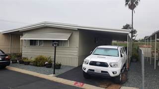 Single Family for sale in 2200 Coronando Ave #30, San Diego, CA, 92154