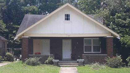 Multifamily for sale in 425 Lambuth, Jackson, TN, 38301