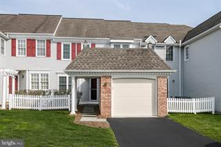 Townhouse for rent in 721 JACQUES CIR, Chester Springs, PA, 19425