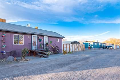 Residential Property for sale in 201 & 205 GABALDON Lane, Bernalillo, NM, 87004