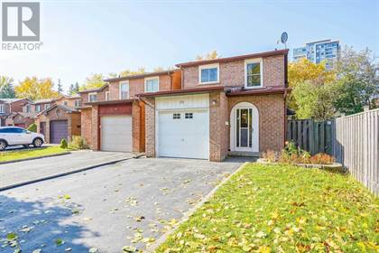 Single Family for sale in 95 DUXFORD CRES, Markham, Ontario, L3R7A8