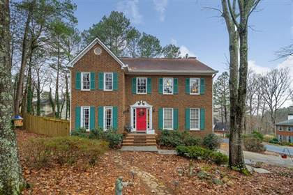 Residential for sale in 1930 Geyser Trace, Lawrenceville, GA, 30044