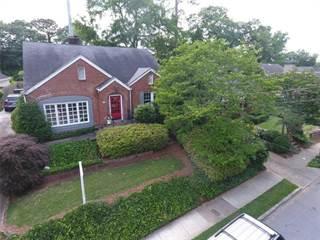 Single Family for sale in 1770 Flagler Avenue NE, Atlanta, GA, 30309
