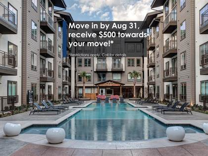 Apartment for rent in 5940 Forest Park Road, Dallas, TX, 75235