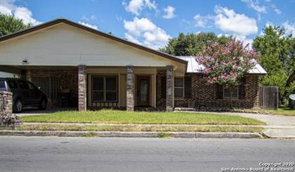 Residential Property for rent in 5139 VILLAGE ROW, San Antonio, TX, 78218