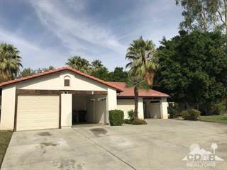 Multi-family Home for sale in 43342 Callaway Court, Palm Desert, CA, 92260