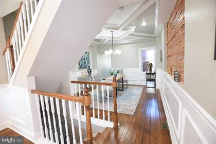 Residential Property for sale in 2815 HAMPDEN AVENUE, Baltimore City, MD, 21211