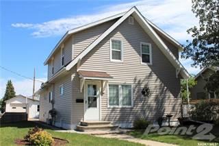 Residential Property for sale in 202 3rd STREET E, Wilkie, Saskatchewan