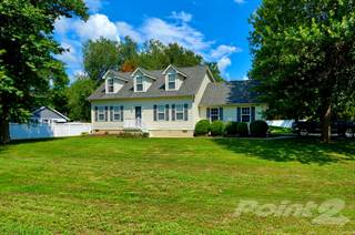 Residential Property for sale in Charming Home in Waterfront Community - Easy Commute to DC, VA, PAX, Mechanicsville, MD, 20659