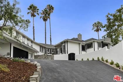 Residential Property for sale in 4961 Casa Dr, Tarzana, CA, 91356