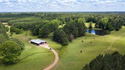 Lots And Land for sale in 281 PAT LUCKETT RD, Canton, MS, 39046
