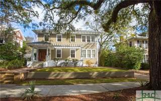 Single Family for sale in 110 E 46th Street, Savannah, GA, 31405
