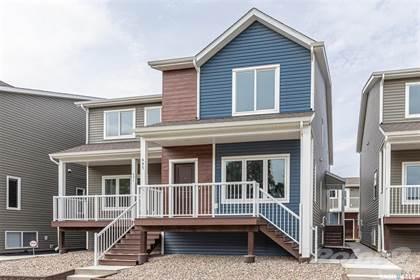 Condominium for sale in 441 L AVENUE S, Saskatoon, Saskatchewan, S7M 5Y6