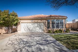 Single Family for sale in 7509 Palomas Park Avenue NE, Albuquerque, NM, 87109