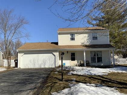 Residential Property for sale in 982 Concord Drive, Island Lake, IL, 60042