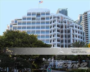 Office Space for rent in Courvoisier Centre II - Suite 406, Miami, FL, 33131