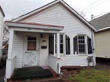 Residential Property for sale in 118 DEGRAFF ST, Schenectady, NY, 12308