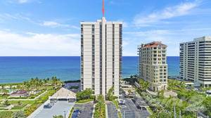 Residential Property for sale in 5380 N Ocean Drive, #3D, Florida USA, Riviera Beach, FL, 33404