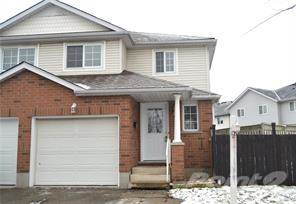 Residential Property for sale in 11 Hackberry Street, Kitchener, Ontario