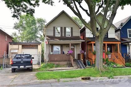 Residential Property for sale in 22 MARS Avenue, Hamilton, Ontario, L8L 3V8