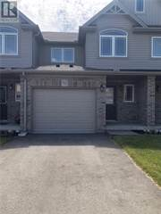 Condo for rent in 1220 RIVERBEND ROAD , London, Ontario, N6G0G5