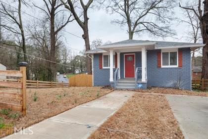 Residential Property for sale in 1055 Peeples Street, Atlanta, GA, 30310