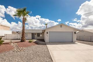 Single Family for sale in 1780 Papago Dr, Lake Havasu City, AZ, 86403