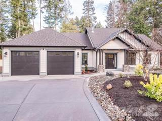 Single Family for sale in 3800 Creekside Drive, Qualicum Beach, British Columbia
